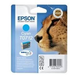INK Epson T0712 CYAN