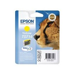 INK Epson T0714 YELLOW