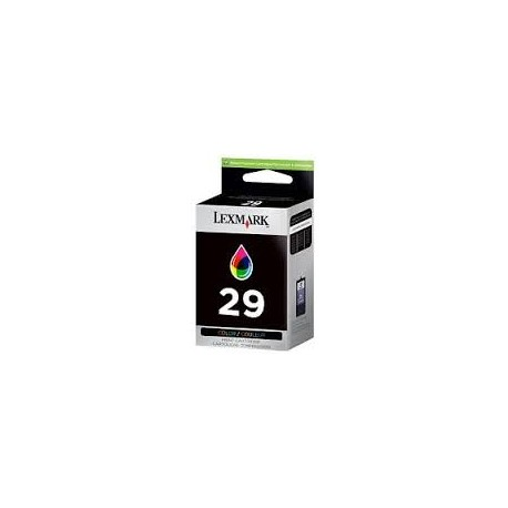 INK LEXMARK 29 LEX18C1429 TRI COLOR