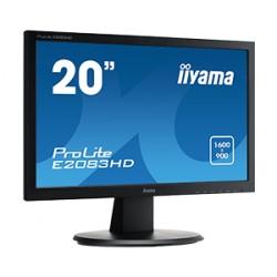 IIYAMA E2083HD-BE