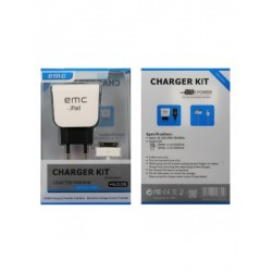 EMC Charger Kit 2in1