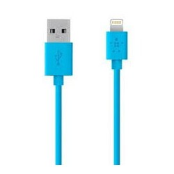 DATA CABLE iPhone/iPad/Samsung