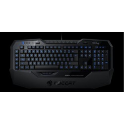 ROCCAT ISKU Illuminated Gaming Keyboard USB