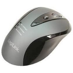 LOGILINK Laser Gaming Mouse USB