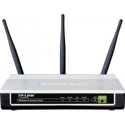 TP LINK Ultimate 300Mbps Wireless N Gigabit Router