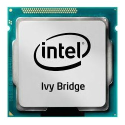 INTEL Ivy Bridge CORE i3