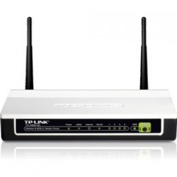 TP LINK ADSL2+300Mbps Wireless Router