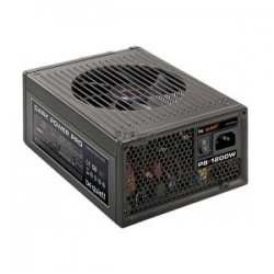 BE QUIET Power Supply 1000W