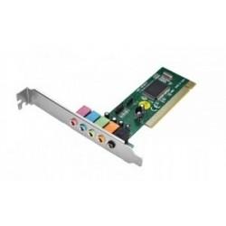 GEM 5.1 PCI Sound Card